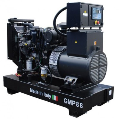 Дизельный генератор GMGen GMP88 с АВР