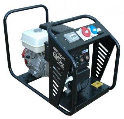 Сварочный генератор GMGen GMSH220Т
