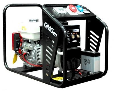 Сварочный генератор GMGen GMSH220ТЕ