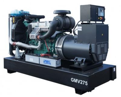 Дизельный генератор GMGen GMV275 с АВР