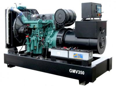 Дизельный генератор GMGen GMV350