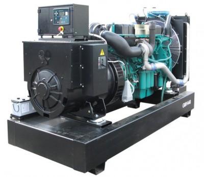 Дизельный генератор GMGen GMV440