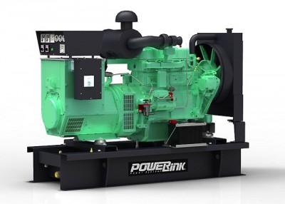 Дизельный генератор Power Link GMS45PX с АВР