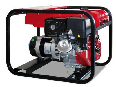 Бензиновый генератор Gesan GR 6000 H