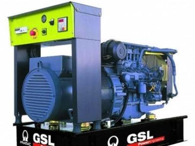 Дизельный генератор Pramac GSL 30 D AUTO