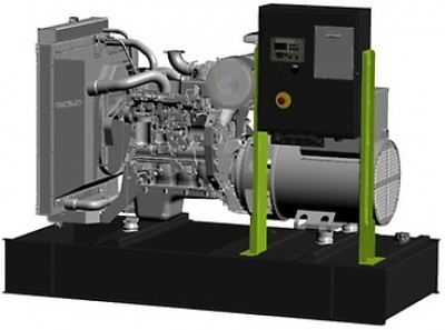 Дизельный генератор Pramac GSW 95 P