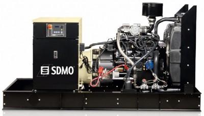 Газовый генератор SDMO GZ50