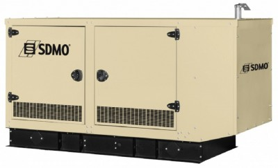 Газовый генератор SDMO GZ30-IV