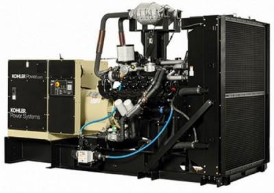 Газовый генератор SDMO GZ300