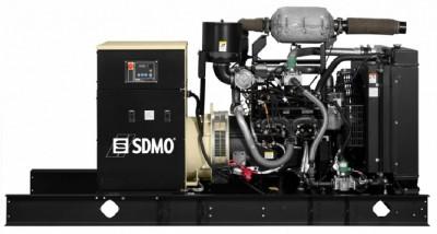 Газовый генератор SDMO GZ100