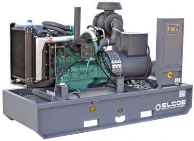 Дизельный генератор Elcos GE.VO3A.115/105.BF