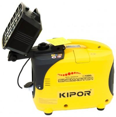Бензиновый генератор Kipor IG1000S