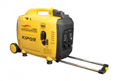 Бензиновый генератор Kipor IG2600H
