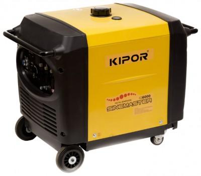 Бензиновый генератор Kipor IG6000