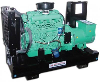 Дизельный генератор MingPowers M-Y41 с АВР