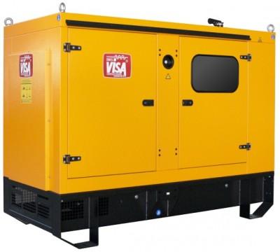 Дизельный генератор Onis VISA D 62 GX с АВР