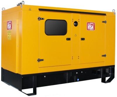 Дизельный генератор Onis VISA F 100 GX
