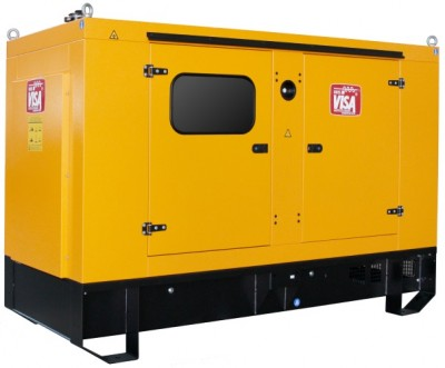 Дизельный генератор Onis VISA D 100 GX