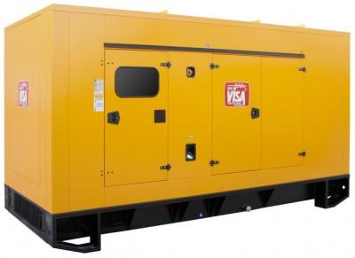 Дизельный генератор Onis VISA DS 300 GX (Stamford) с АВР