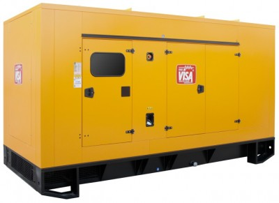 Дизельный генератор Onis VISA DS 300 GX (Stamford)