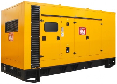 Дизельный генератор Onis VISA V 590 GX (Stamford) с АВР