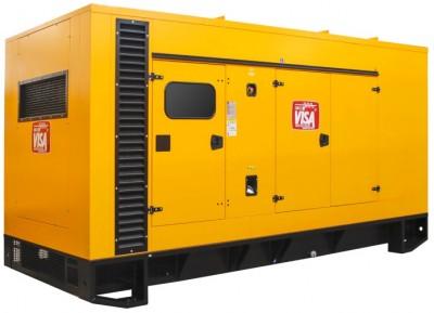 Дизельный генератор Onis VISA P 500 GX (Mecc Alte)