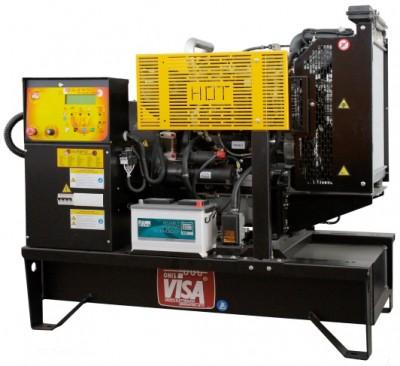 Дизельный генератор Onis VISA P 14 B