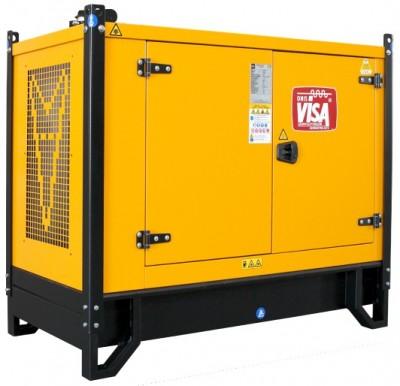 Дизельный генератор Onis VISA P 9 FOX