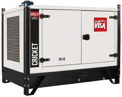 Дизельный генератор Onis VISA CK-P 14 с АВР