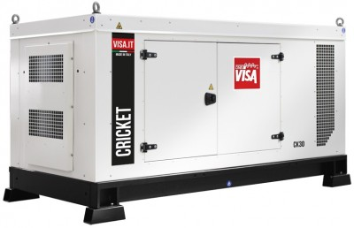 Дизельный генератор Onis VISA CK-P 80 с АВР