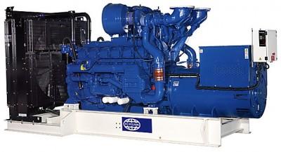 Дизельный генератор FG Wilson P1250P3 / P1375E