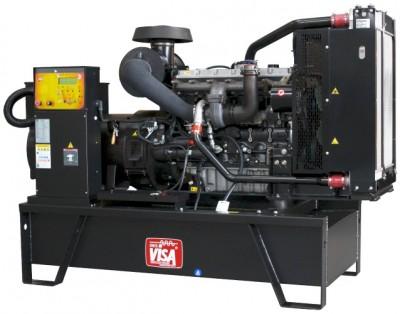 Дизельный генератор Onis VISA P 151 B (Stamford)