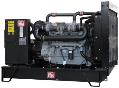 Дизельный генератор Onis VISA P 650 B (Marelli)
