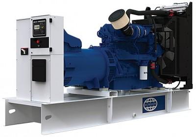 Дизельный генератор FG Wilson P550-3