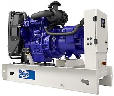 Дизельный генератор FG Wilson P7.5-4S