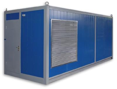 Дизельный генератор RID 300 S-SERIES в контейнере