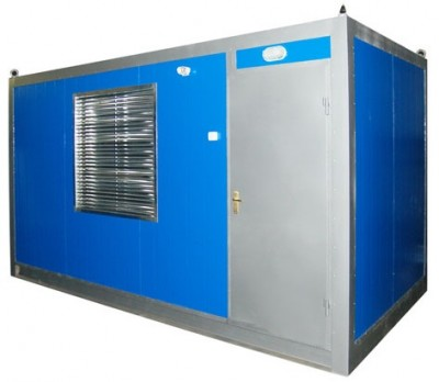 Дизельный генератор Исток АД250С-Т400-РМ25 в контейнере
