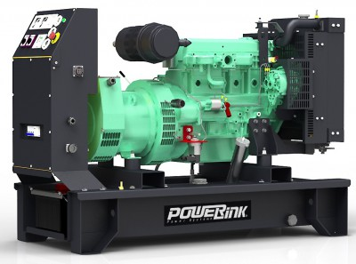 Дизельный генератор Power Link GMS15PX с АВР