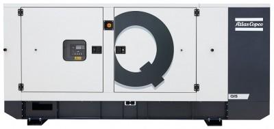 Дизельный генератор Atlas Copco QIS 830