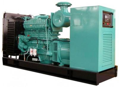 Газовый генератор REG G260-3-RE-LF