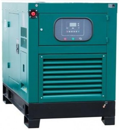Газовый генератор REG G36-3-RE-LS
