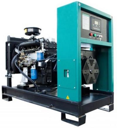 Газовый генератор REG G39-3-RE-LF
