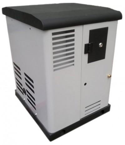 Газовый генератор REG GG6-230SV с АВР