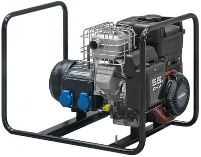 Бензиновый генератор RID RS 3541 A
