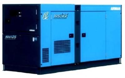 Дизельный генератор Airman SDG125S