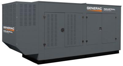 Газовый генератор Generac SG 150 с АВР