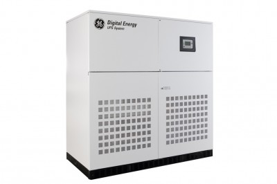 Источник бесперебойного питания General Electric SG Series 300 PurePulse CE