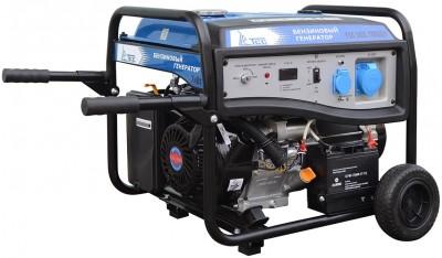 Бензиновый генератор ТСС SGG 7000 EH (новая модель) с АВР