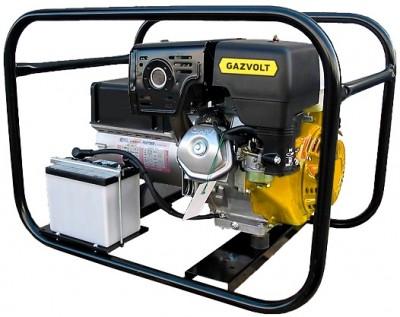 Газовый генератор Gazvolt Standard 6250 TA SE 01