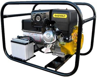 Газовый генератор Gazvolt Standard 7500 TA SE 01